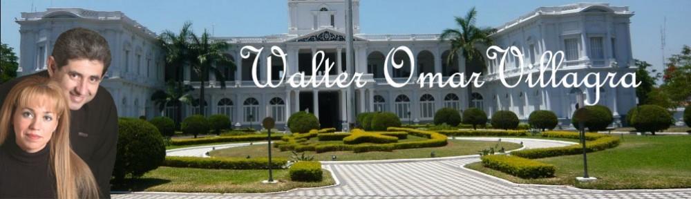 Walter Omar Villagra